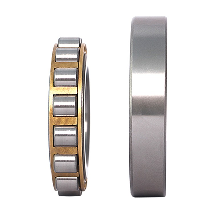 SL18 2928 Cylindrical Roller Bearing Size140x190x30mm SL182928