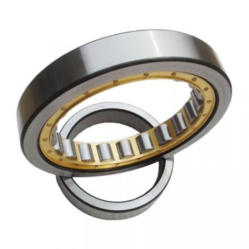 NUP216 Cylindrical Roller Bearing 80*140*26mm
