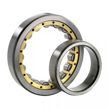 NUP207 Cylindrical Roller Bearing 35*72*17mm
