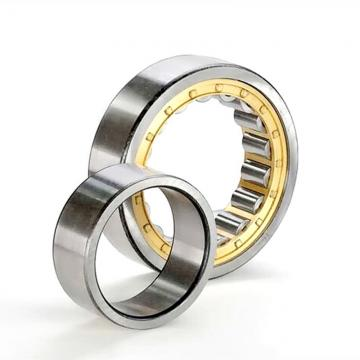 NUP2207 Cylindrical Roller Bearing 35*72*23mm